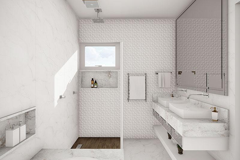 Banheiro clean